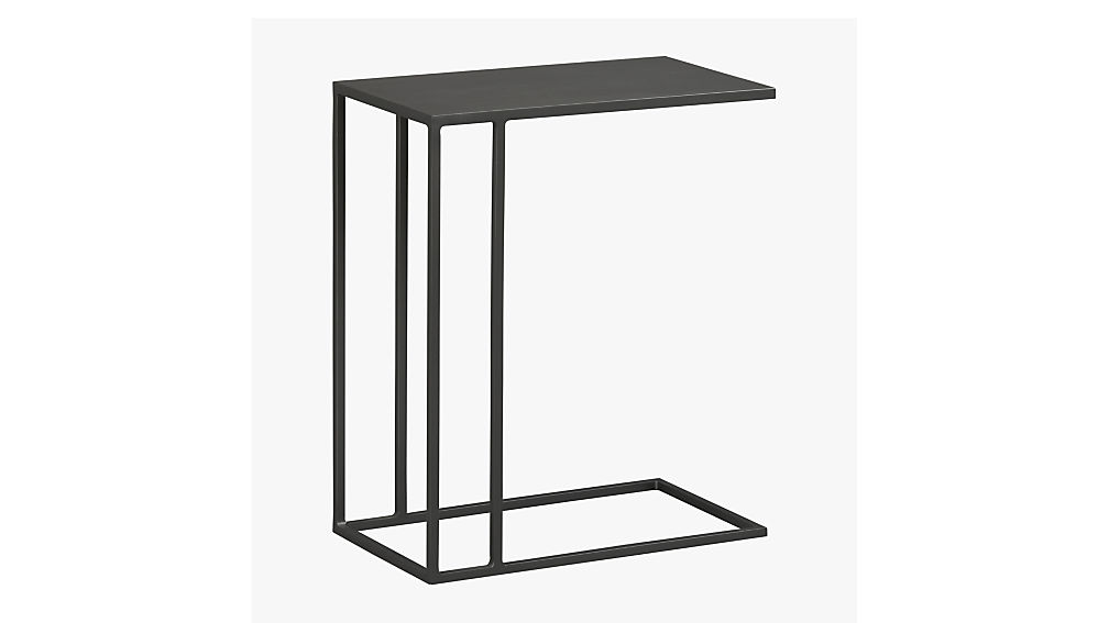 Attrayant Mill C Side Table + Reviews | CB2