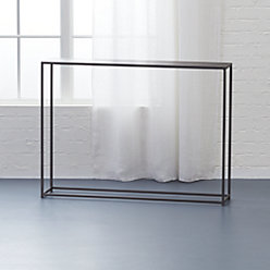 Mill Iron Coffee Table Reviews CB - Cb2 mill coffee table
