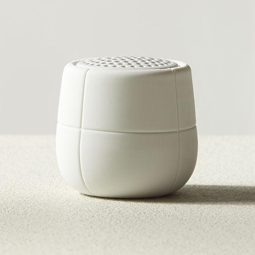 Mino X Cream Waterproof Speaker