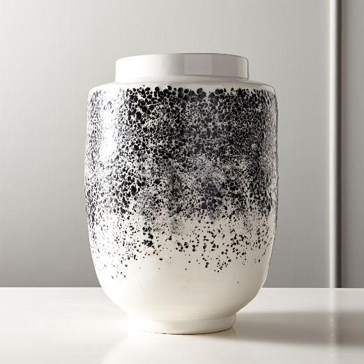 Miriam Speckled Vase