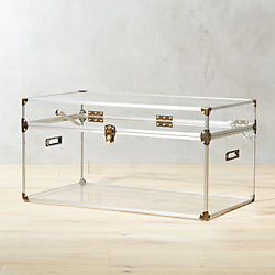 Storage Accessories Boxes Baskets And Racks Cb2