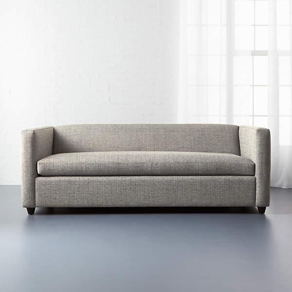 Queen Sleeper Sofa Reviews Cb2, Sofa Queen Bed