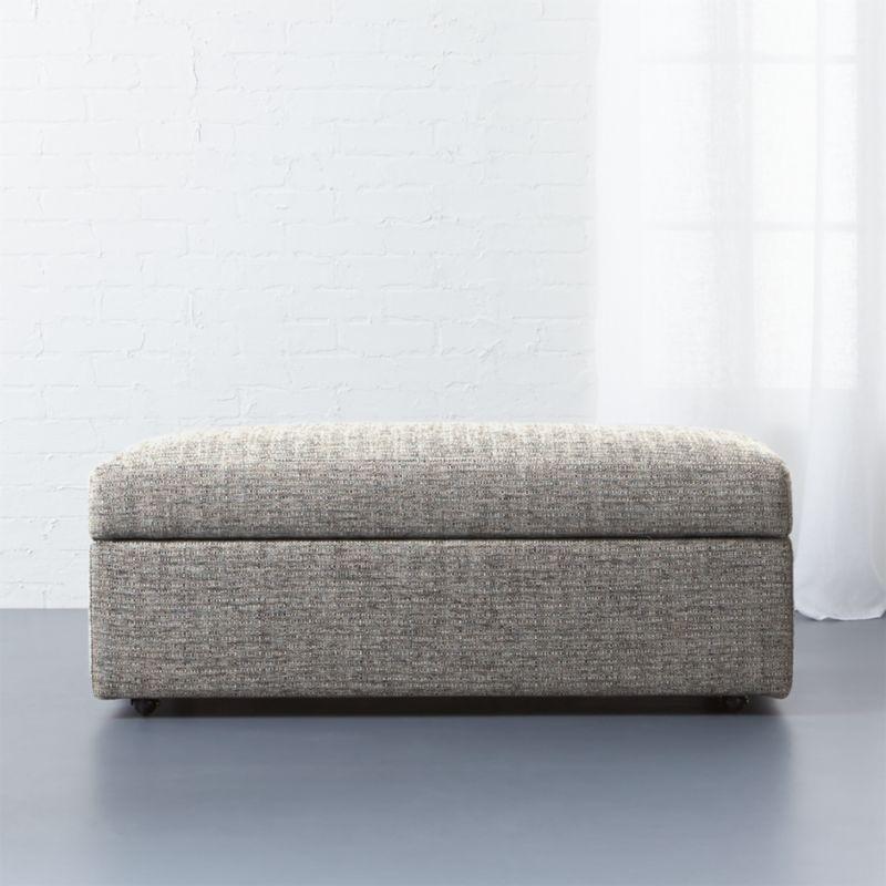 California Casual Living Room Furniture | CB2