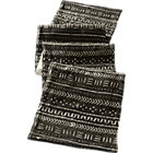 View product image Black Mudcloth Table Runner - image 5 of 5