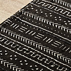 View product image Black Mudcloth Table Runner - image 4 of 5
