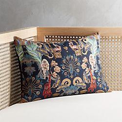 Decorative Throw Pillows   CB2