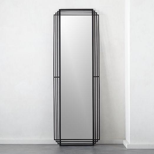 Myrtle Rectangle Floor Mirror