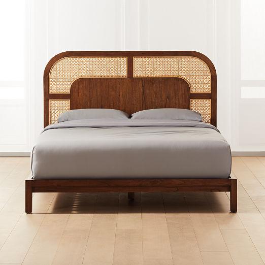 Nadi Cane Bed