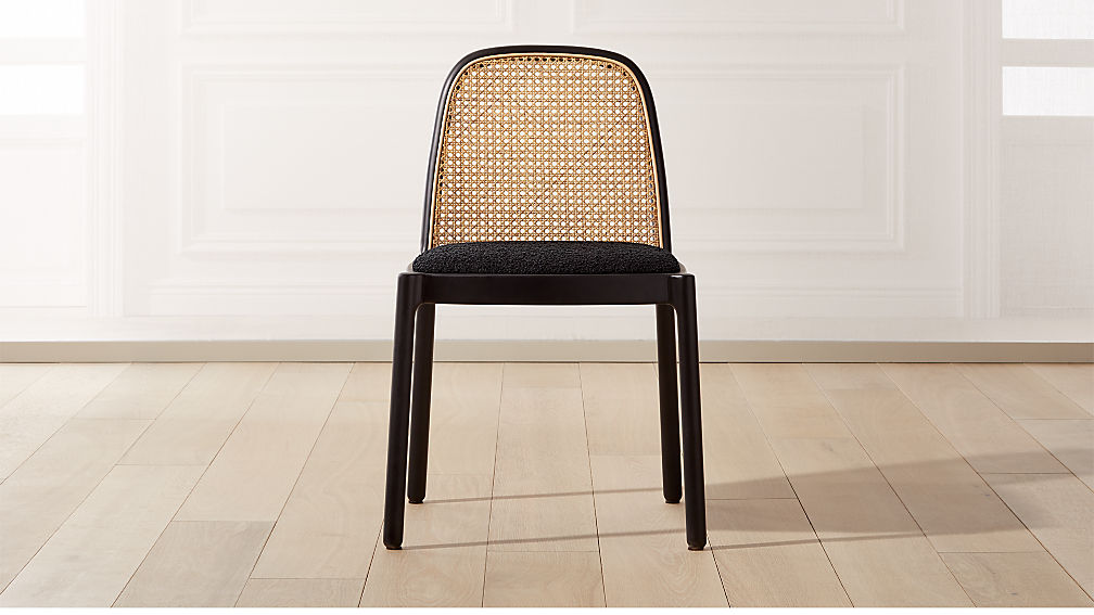 Nadia Cane Chair - Image 1 of 8
