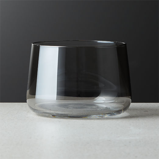 Neat Smoke Tasting Glass
