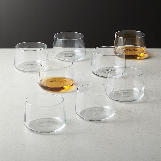 Neat Tasting Glass Set of 8