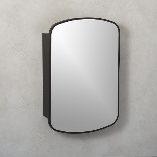 Modern Bath Mirrors Cb2