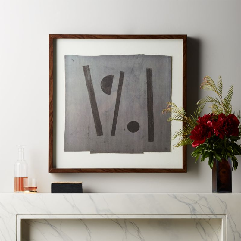 Contemporary Wall Art | CB2