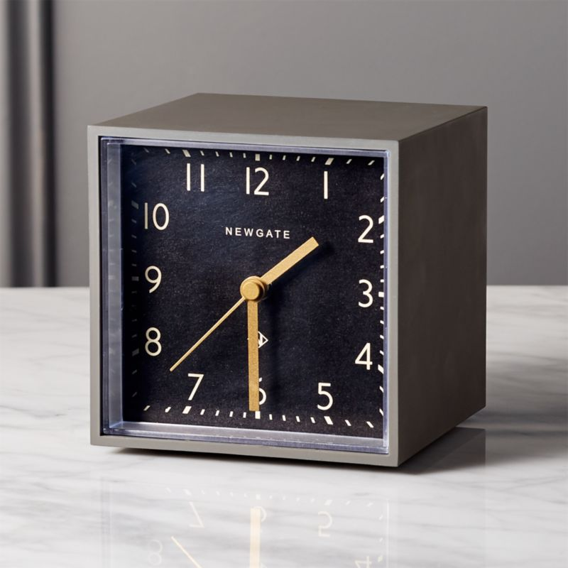 small clock your bedroom clocks black side special can you led table look desk