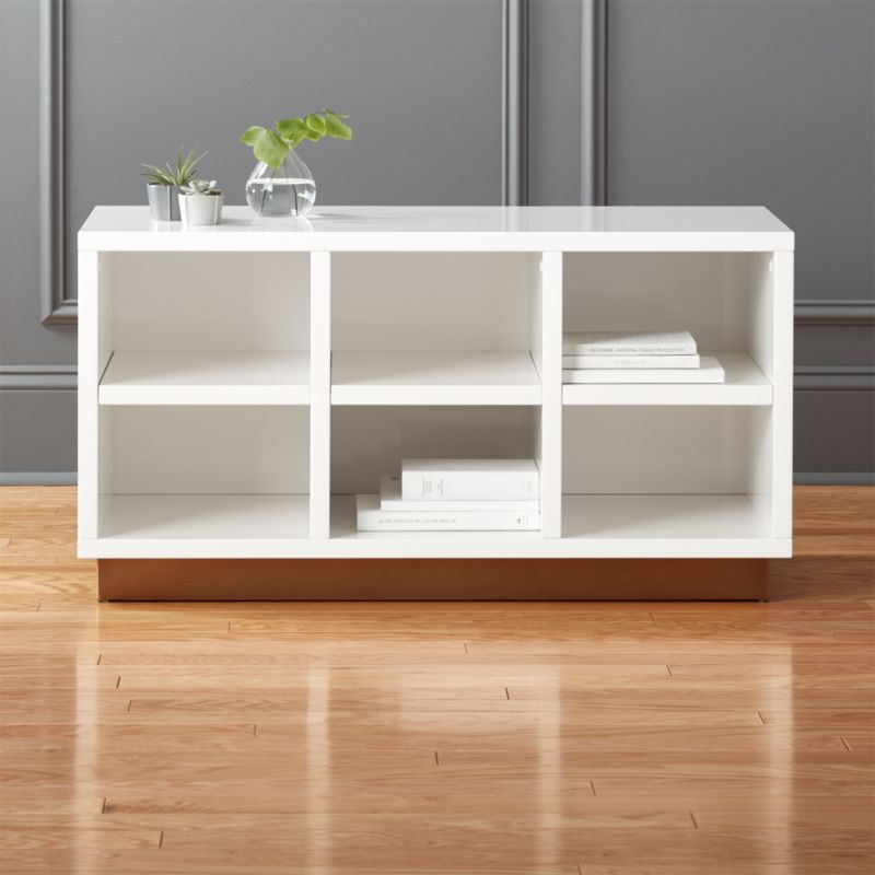 Charmant Oberlin Small White Entry Bench.