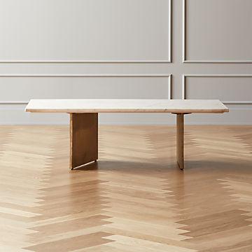 Terrific Unique Coffee Tables Cb2 Inzonedesignstudio Interior Chair Design Inzonedesignstudiocom