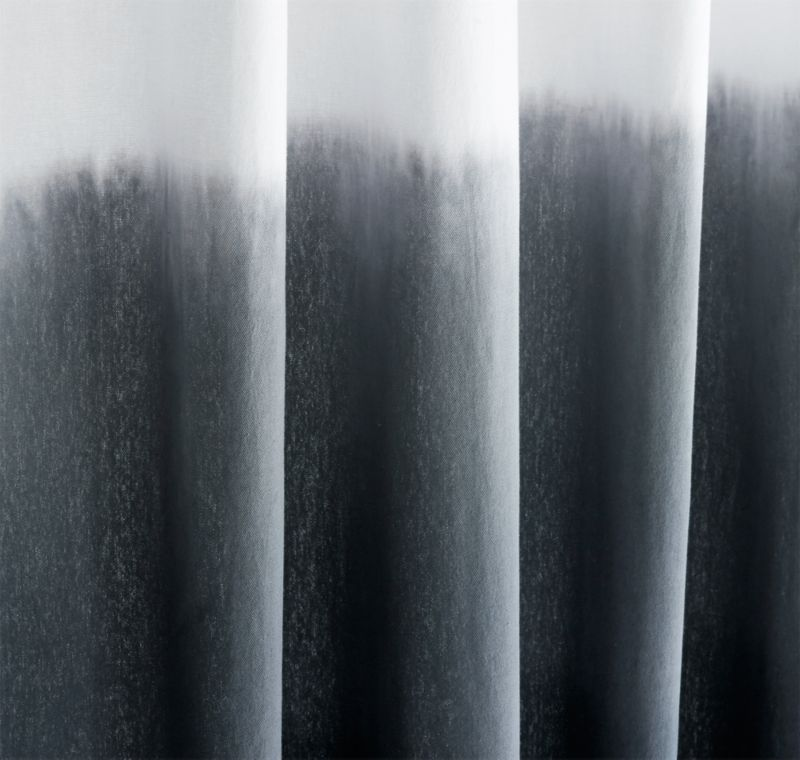 Unique, Modern Shower Curtains | CB2