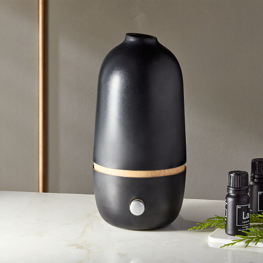 Ona Black Essential Oil Diffuser