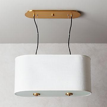 Modern Pendant Lights U0026 Chandeliers | CB2