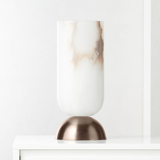 Palais Alabaster Table Lamp