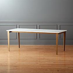 Paradigm 80 Dining Table