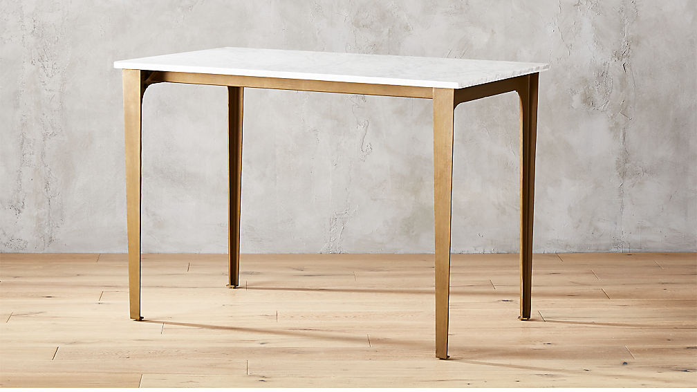 Paradigm High Dining Table - Image 1 of 8