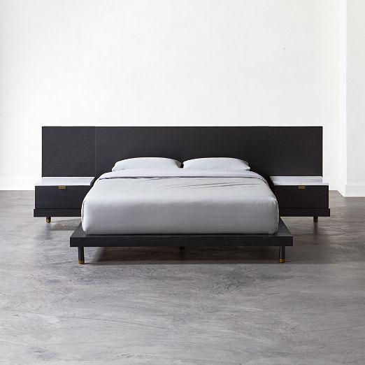 Parker Storage Bed