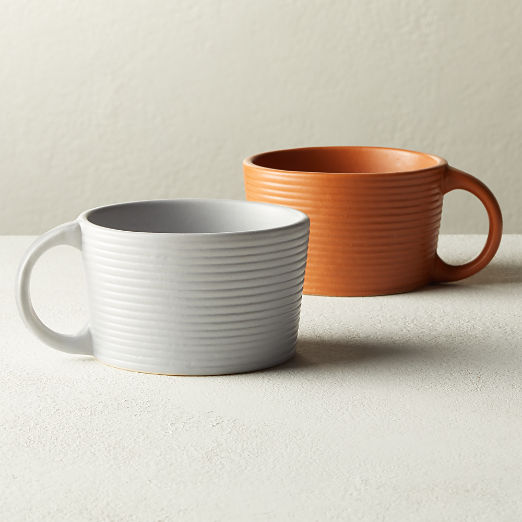 Unique Coffee Mugs And Teacups Cb2