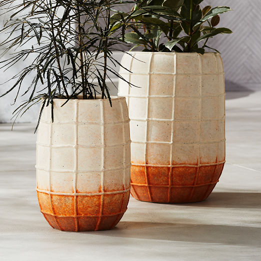 Pescador Small Ombre Planter