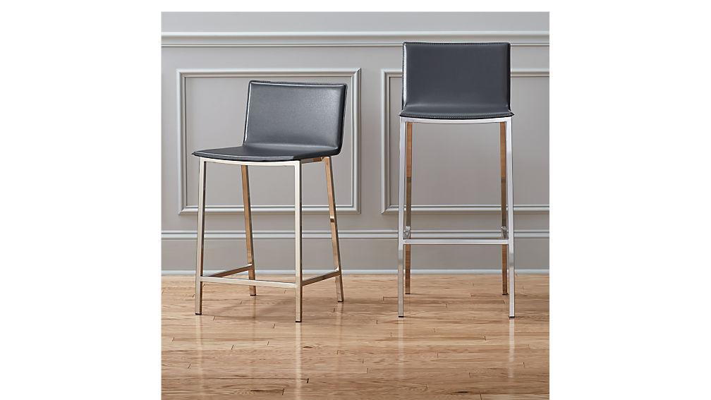 stool made stools furniture bar bassett asp bench dining counter maple