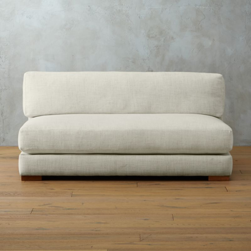 Lovely Piazza Apartment Sofa