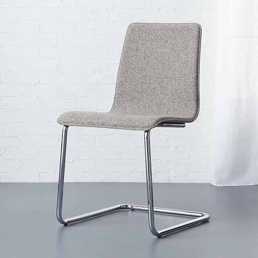 Tweed Chairs Cb2