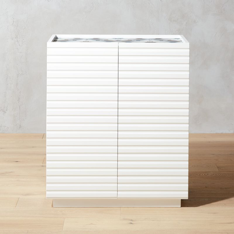 white laquer furniture. Fine Furniture Porto White Storage Cabinet Throughout Laquer Furniture