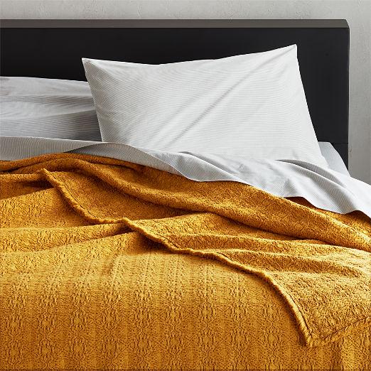 Prelada Golden Blanket