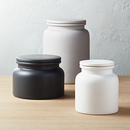 Stylish Food Storage Containers For The Modern Kitchen | Art ...