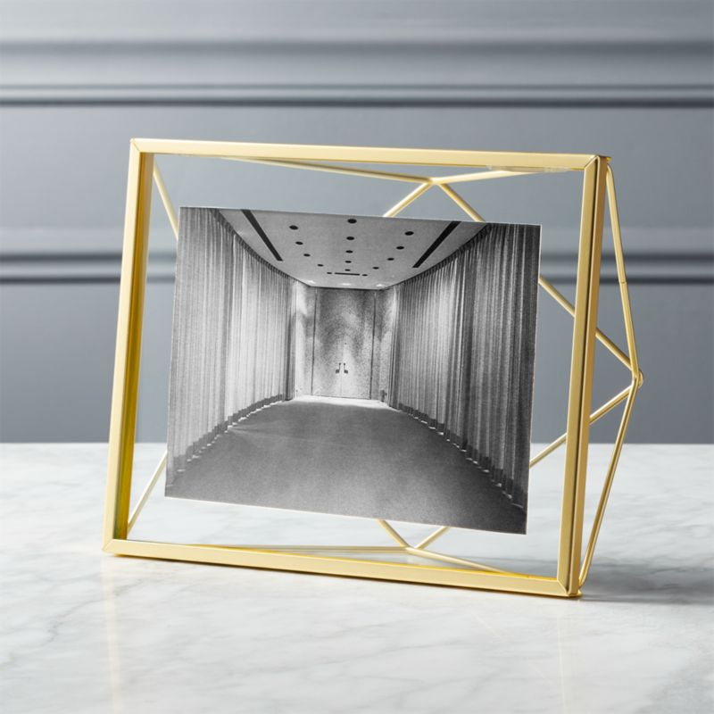 5x7 Picture Frames Cb2