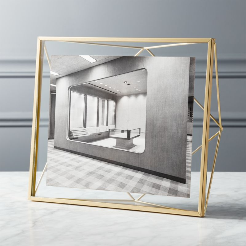 8x10 Picture Frames Cb2