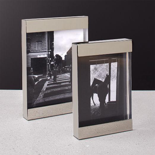 Pulida Acrylic Frames