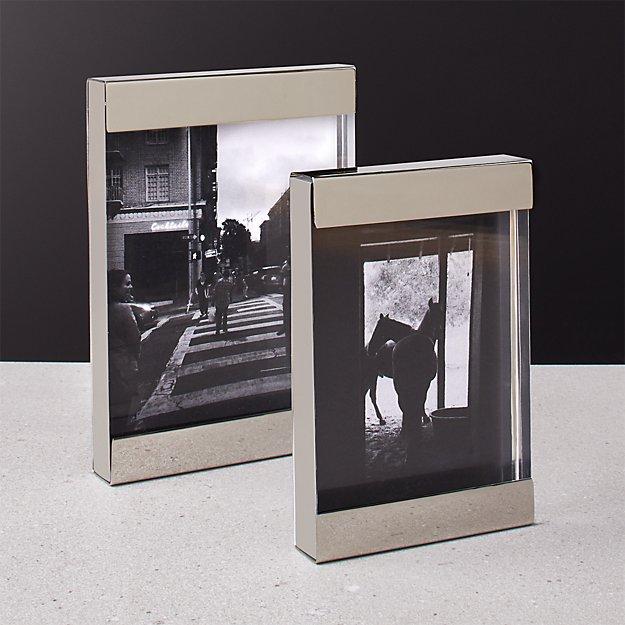 Pulida Acrylic Frames - Image 1 of 2