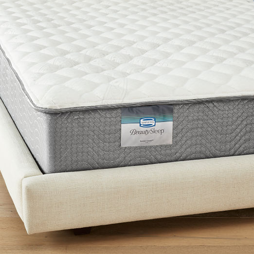 Simmons ® Beautysleep Karlena Firm Mattress