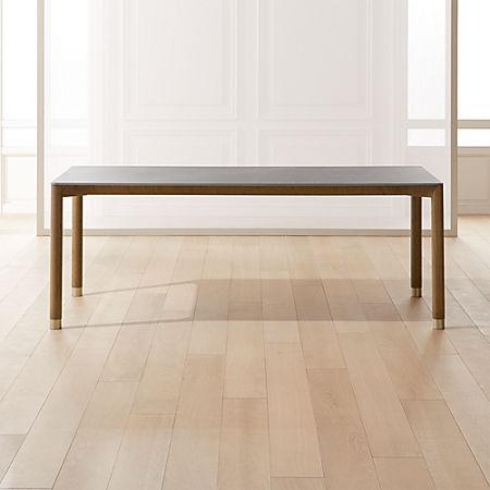 Fine Radius Ceramic Table Reviews Cb2 Download Free Architecture Designs Rallybritishbridgeorg