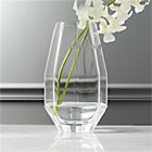 View product image raleigh tapered glass vase - image 5 of 7