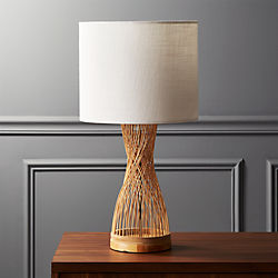 Modern Table Lamps Cb2