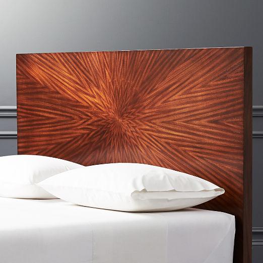 Modern Bedroom Furniture: Unique Beds + Dressers + Nightstands | CB2