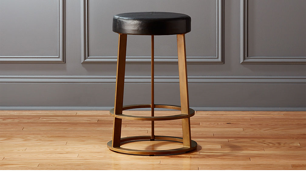Reverb 24 Counter Stool Reviews Cb2