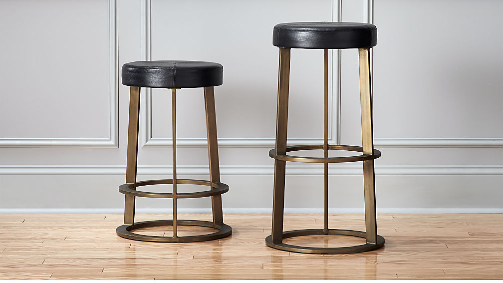 Remarkable Counter Height Leather Bar Stools Swivel Reverb Bar Stools Machost Co Dining Chair Design Ideas Machostcouk