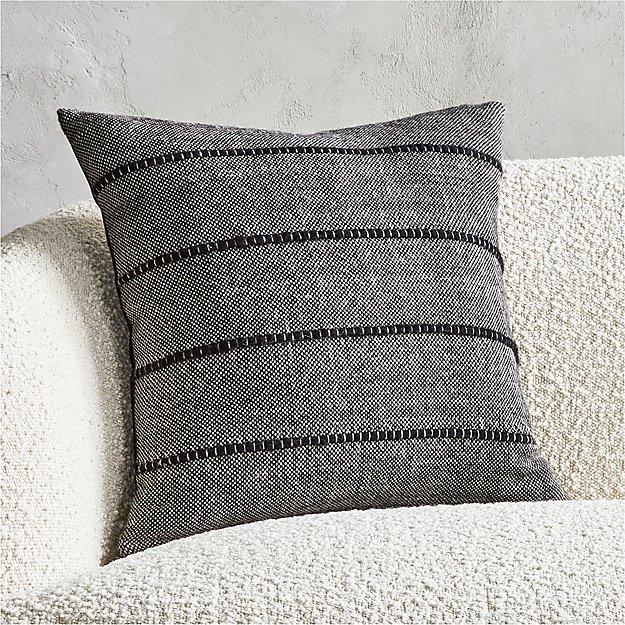"""18"""" Robi Alpaca Pillow - Image 1 of 5"""