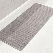 Modern Bath Mats And Rugs | CB2