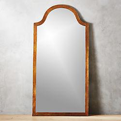 Modern Floor Mirrors | CB2