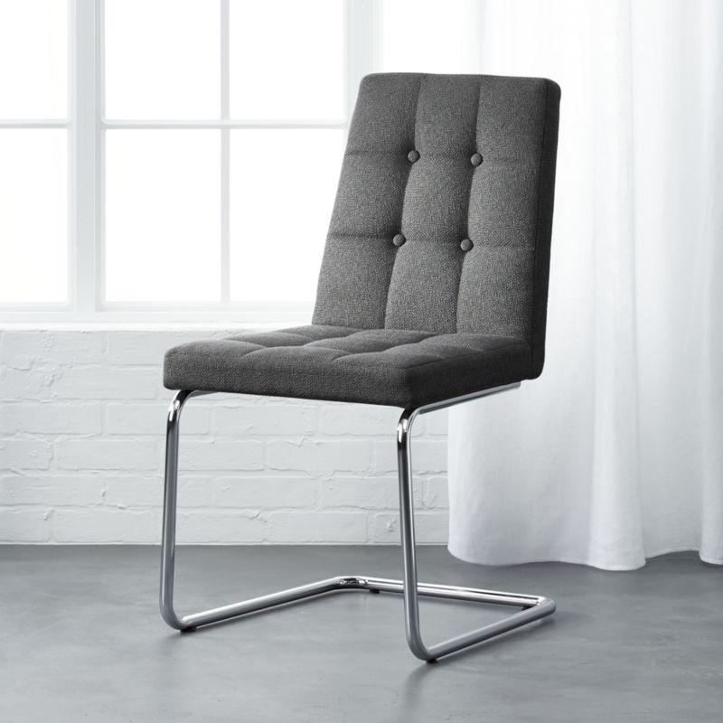 Roya Grey Chair